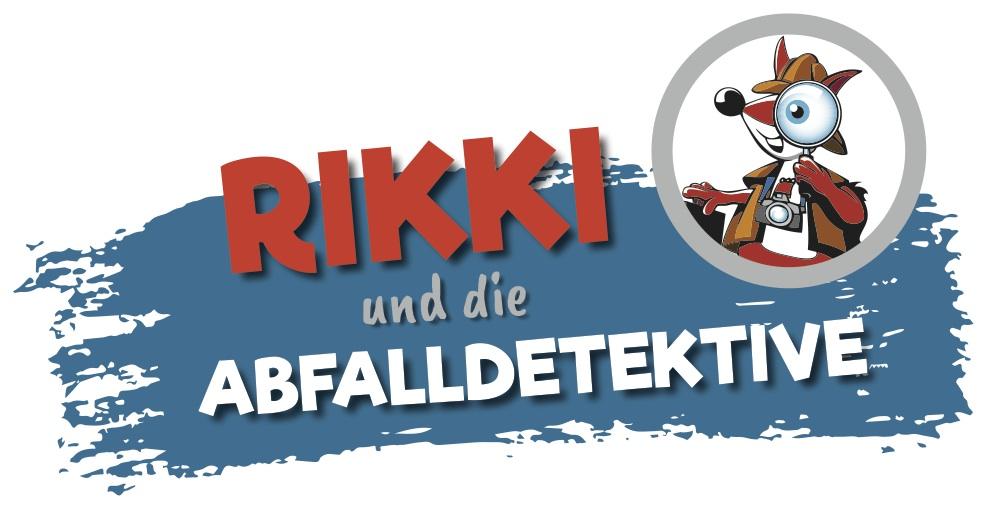RIKKI und die Abfalldetektive