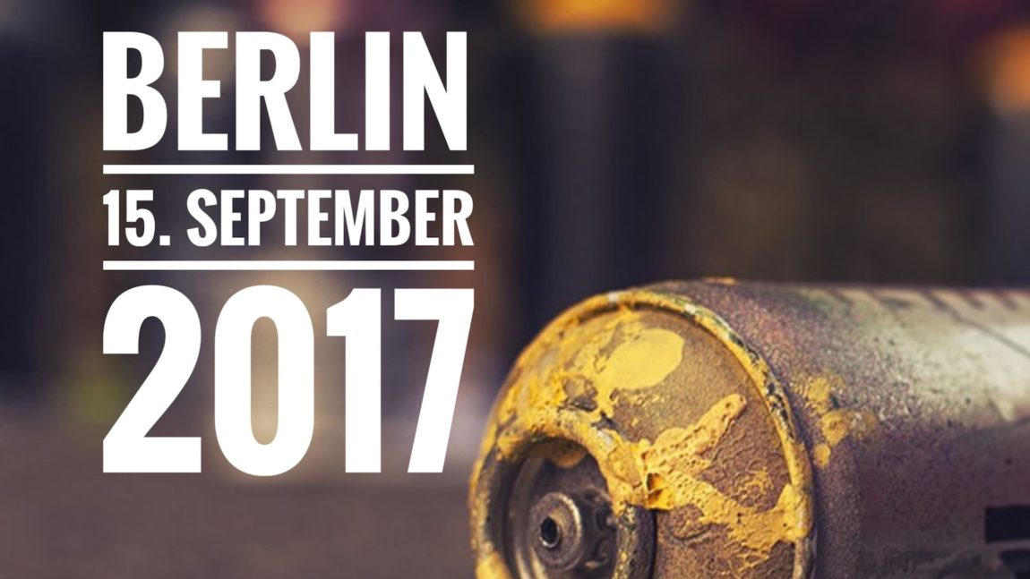 15. September BERLIN